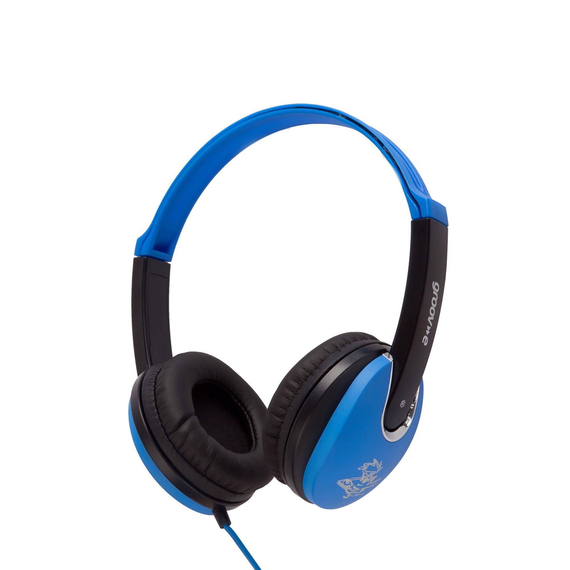 Image of Groov-e Kidz DJ Style Headphones