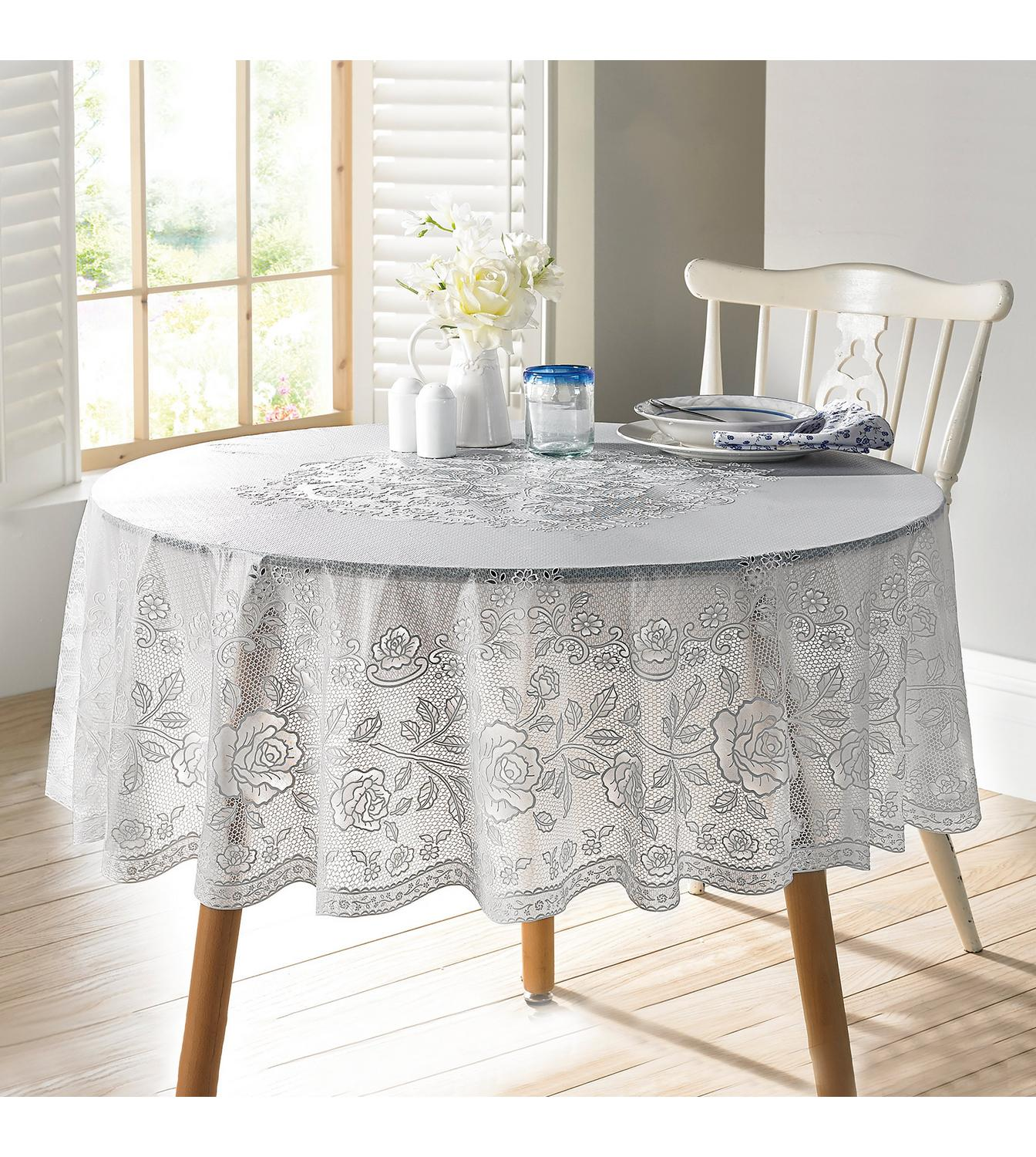 Image For Vinyl Tablecloth From Studio