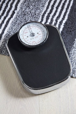 Medical Style Mechanical Bathroom Scales