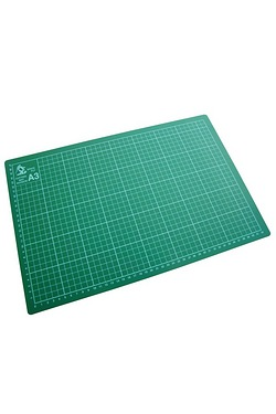 Cutting Mat Set - A3, A4 and A5