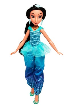 Disney Princess Jasmine Doll