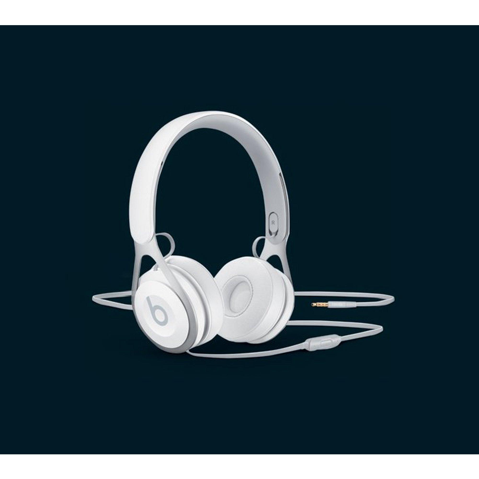 Image of Beats Ep On Ear Headphones - White