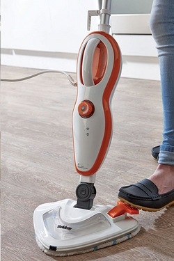 Beldray 15-In-1 Versatile Spray and Steam Cleaner