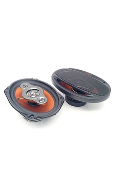"Juice 6x9"" 450 Watt Speakers"