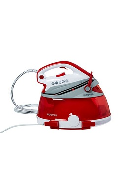 Hoover PRP2400 Iron Vision Steam Generator