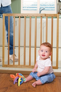Dreambaby Self Assemble Gro-Gate