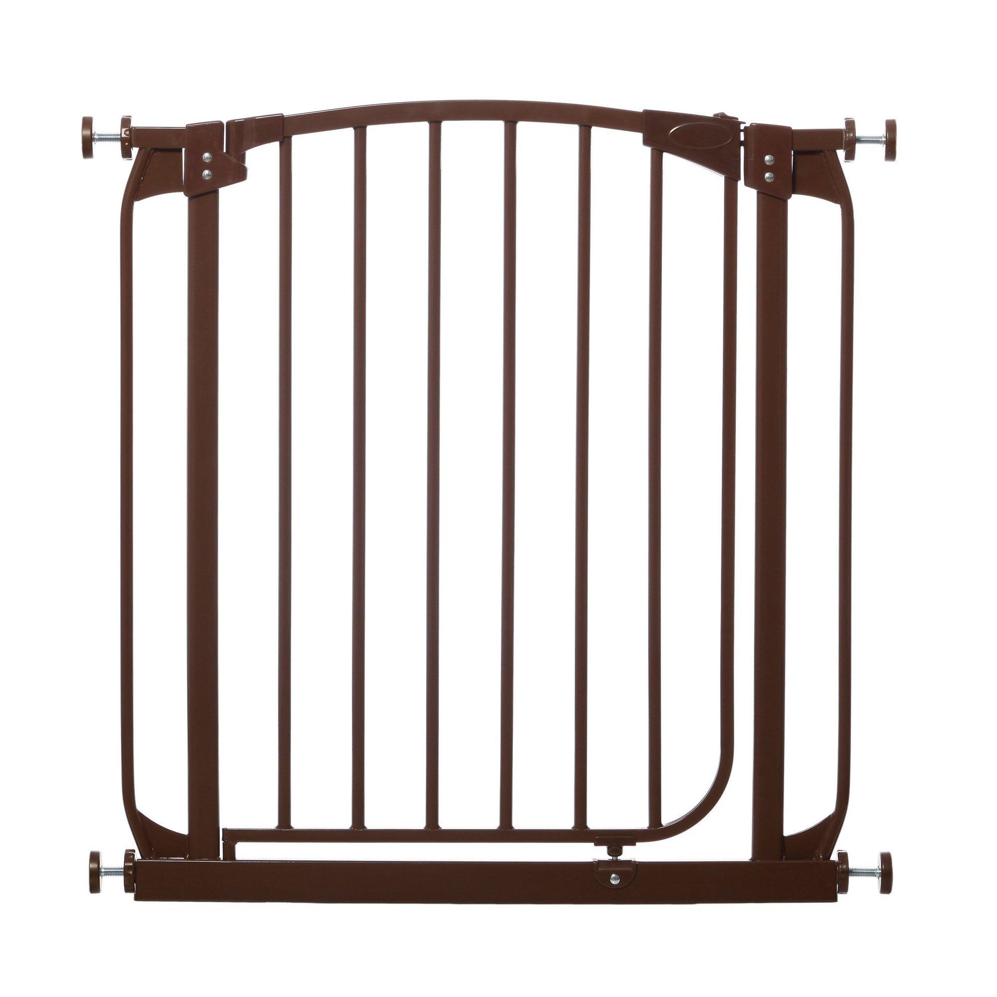 Image of Auto-Close Security Gate