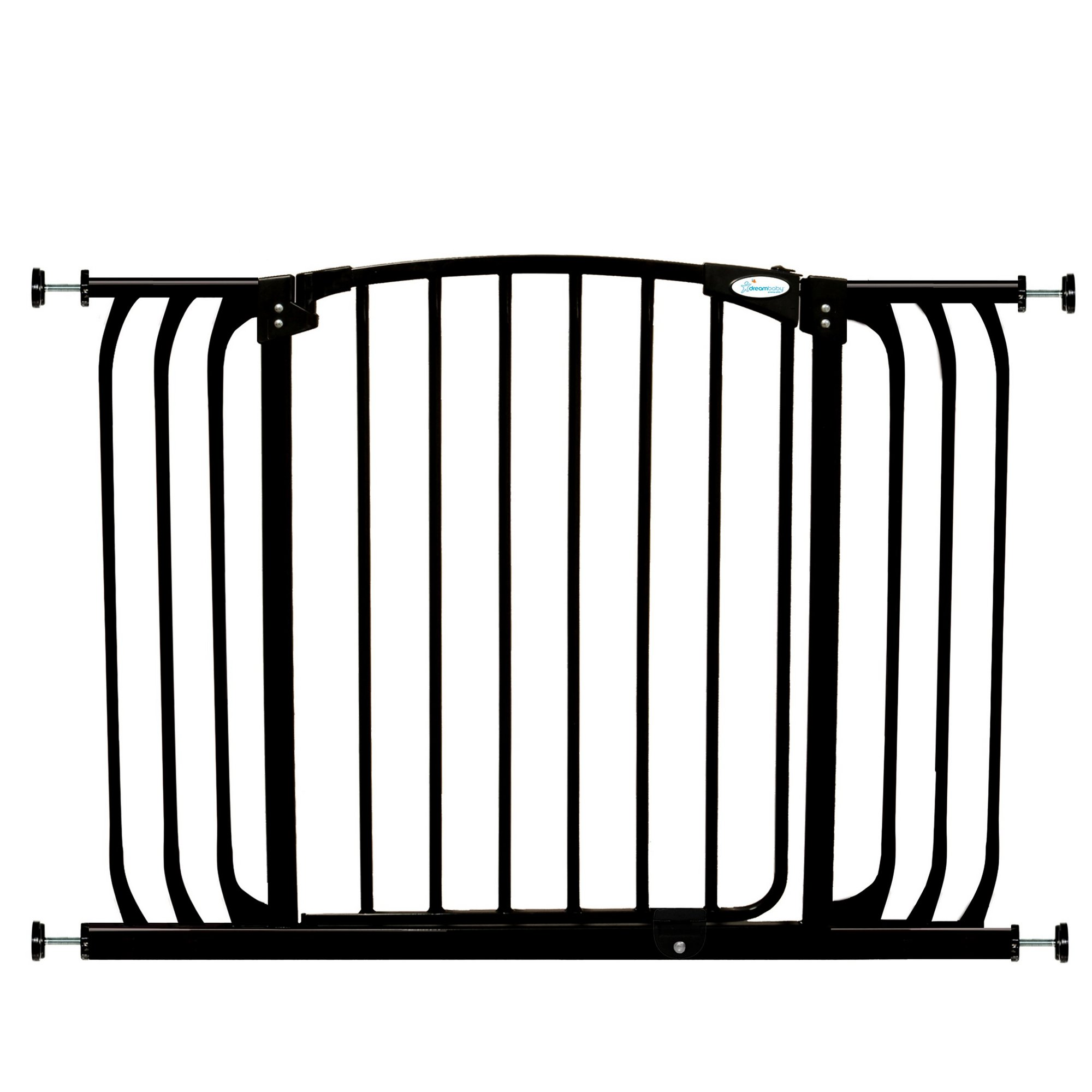 Image of Auto-Close Xtra-Wide Gate