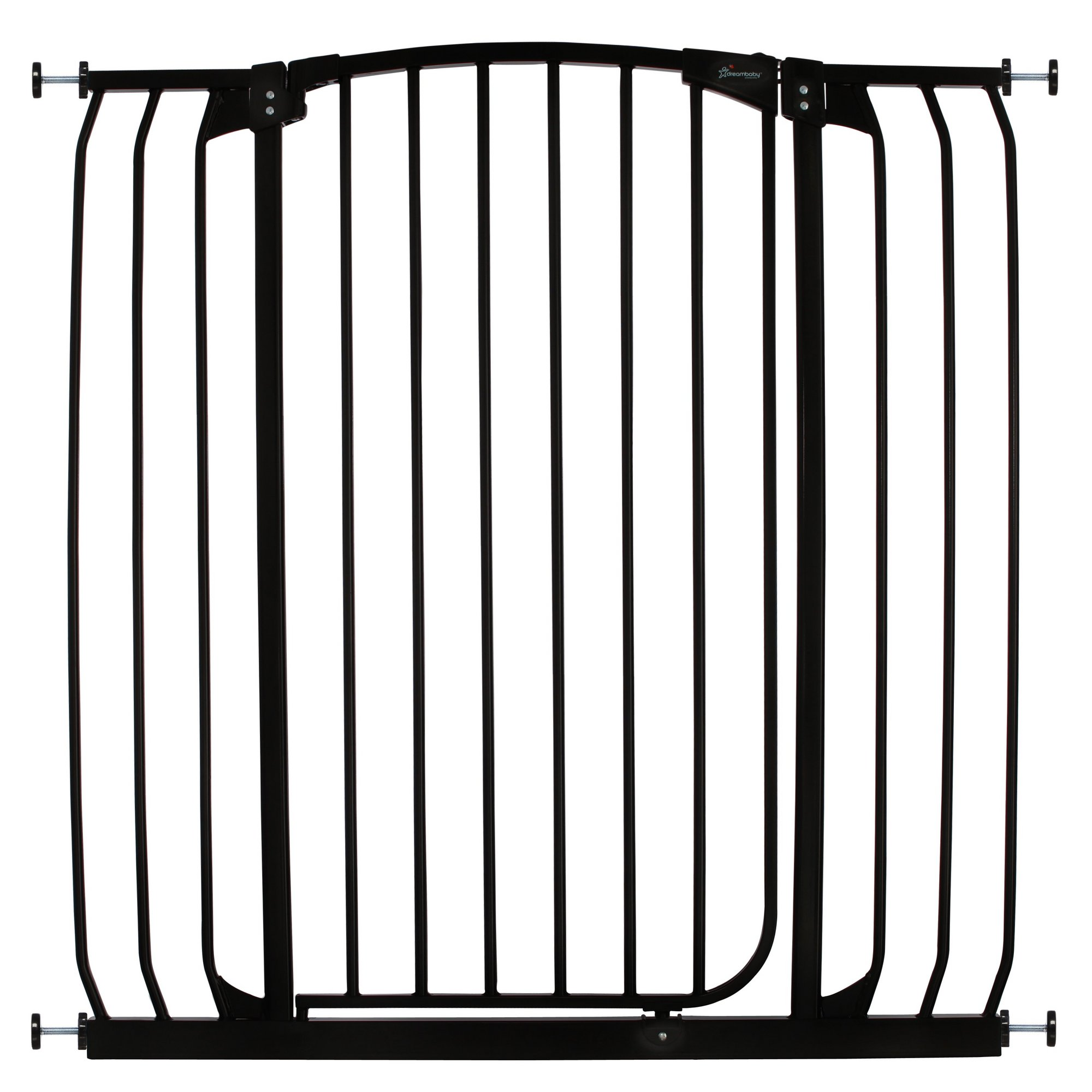 Image of Auto-Close Tall Wide Safety Gate