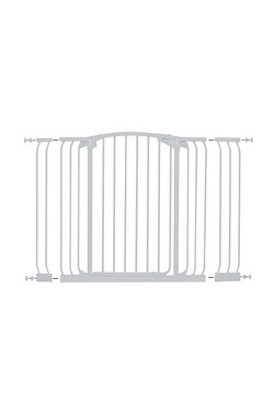 Dreambaby 1m Tall + Wide Gate Kit