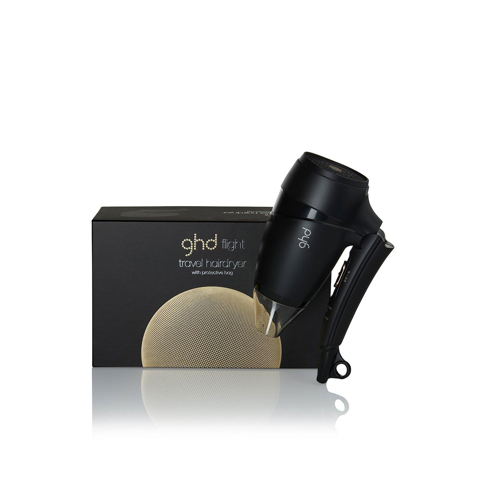 Image of ghd Flight Travel Hair Dryer