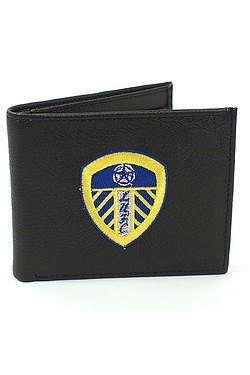 Leeds Embroidered Wallet