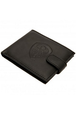 Leeds Embossed Crest Wallet