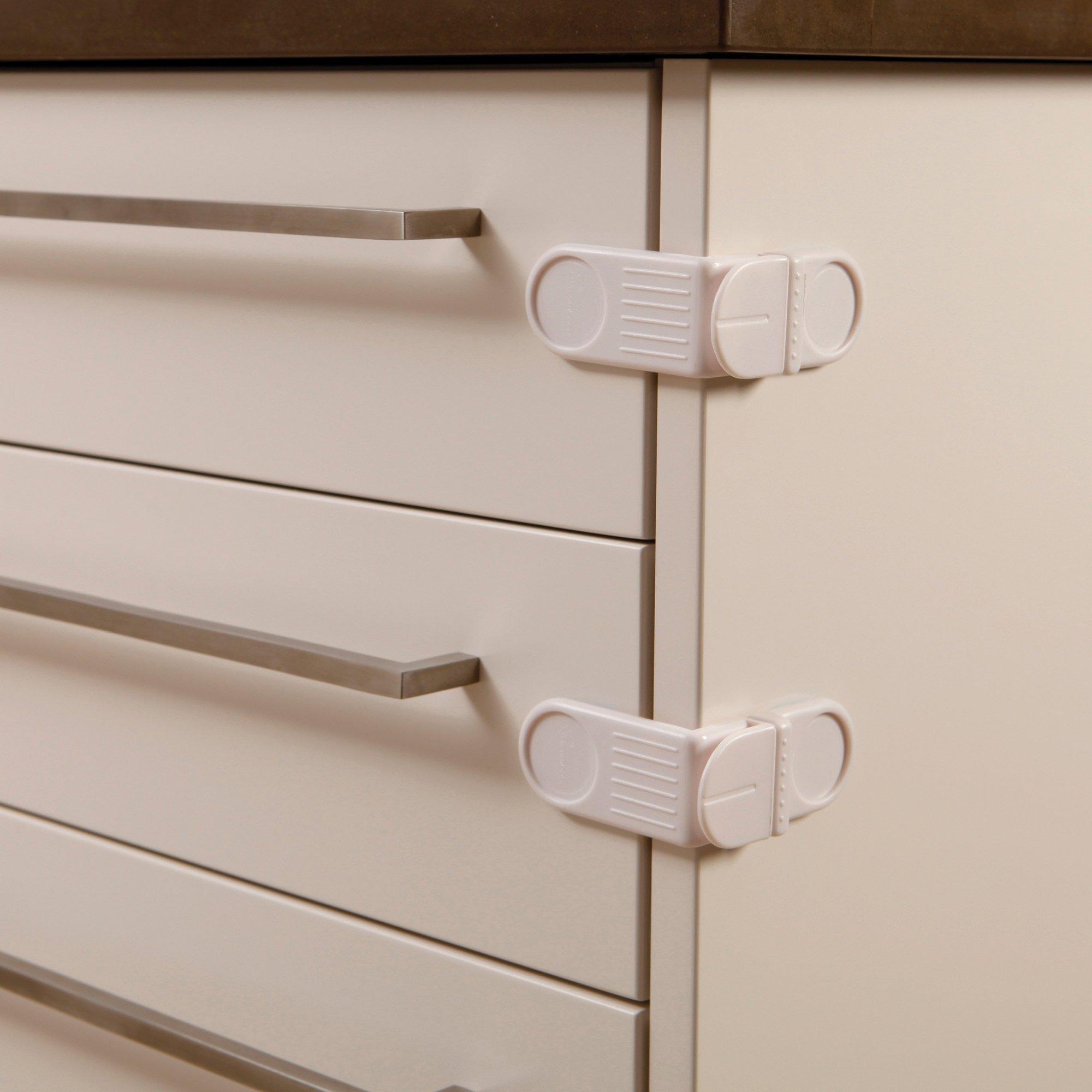 Image of 4 Pack Angle Locks