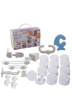 Dreambaby No Tools Safety Kit