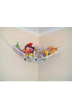 Dreambaby Corner Hammock+Toy Chain