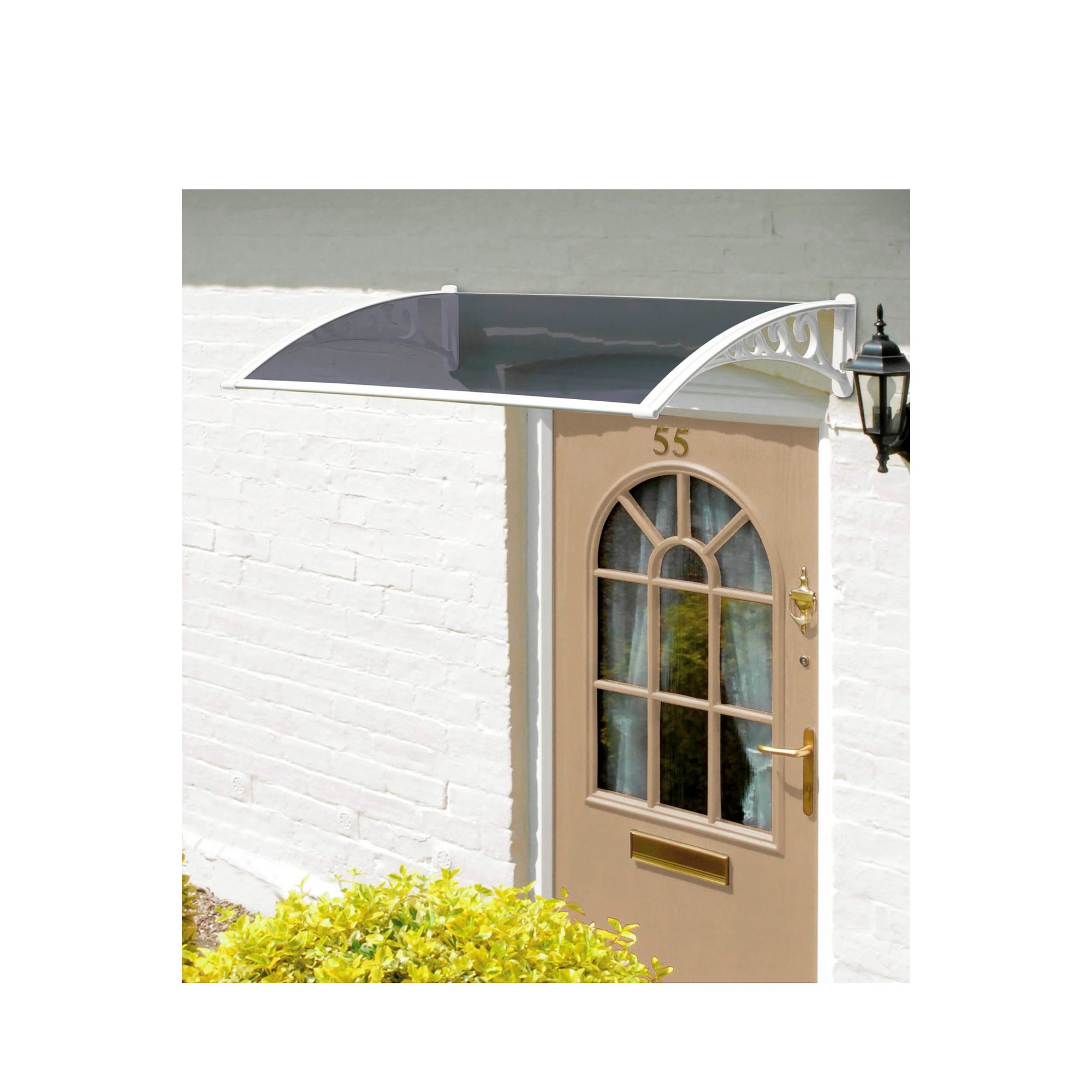 Image of 1m Door Canopy
