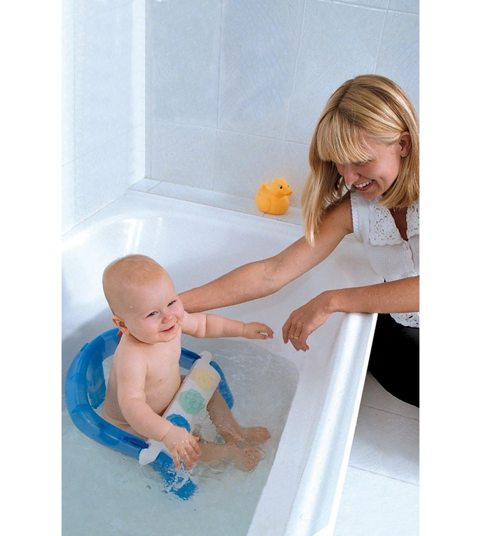 Dreambaby Fold-Away Bath Seat | Studio