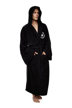 Galactic Empire Star Wars Fleece Robe