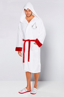 Assassins Creed Assassin Robe