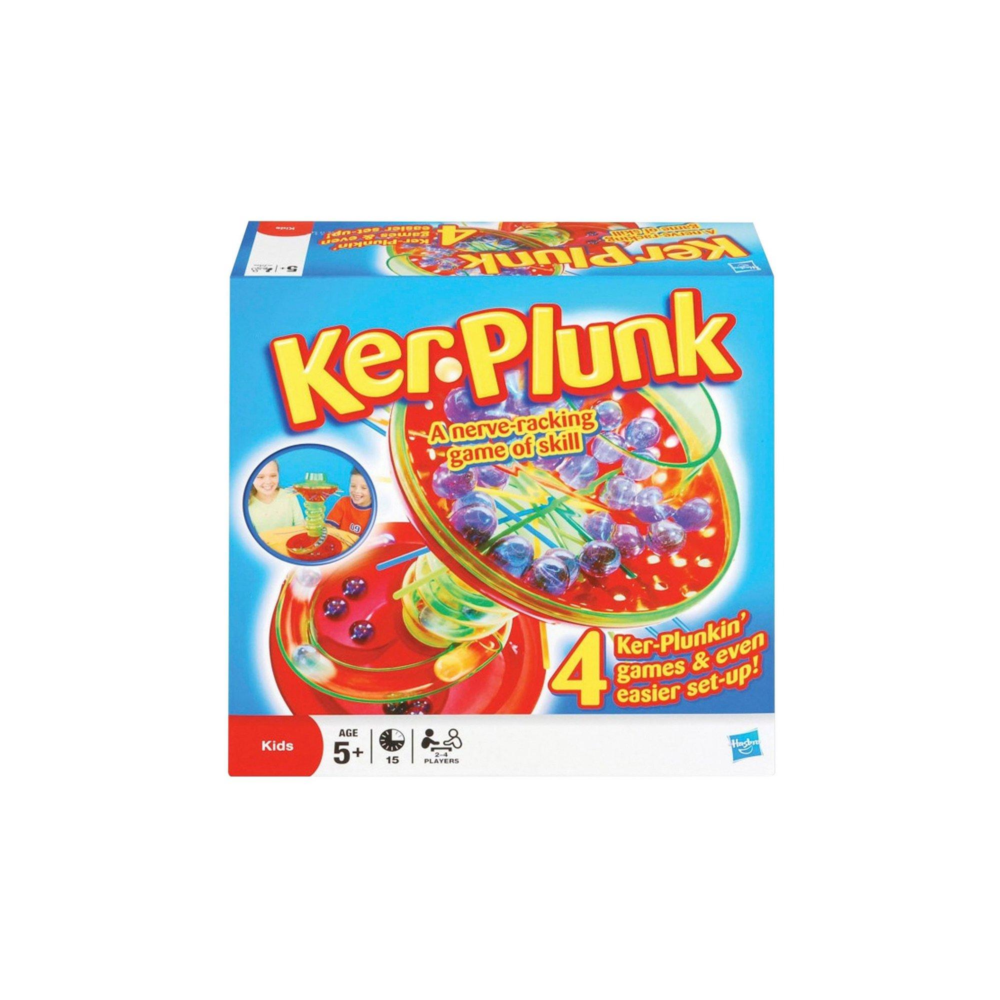 Image of Hasbro KerPlunk