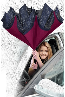 Wonderdry Manual Umbrella