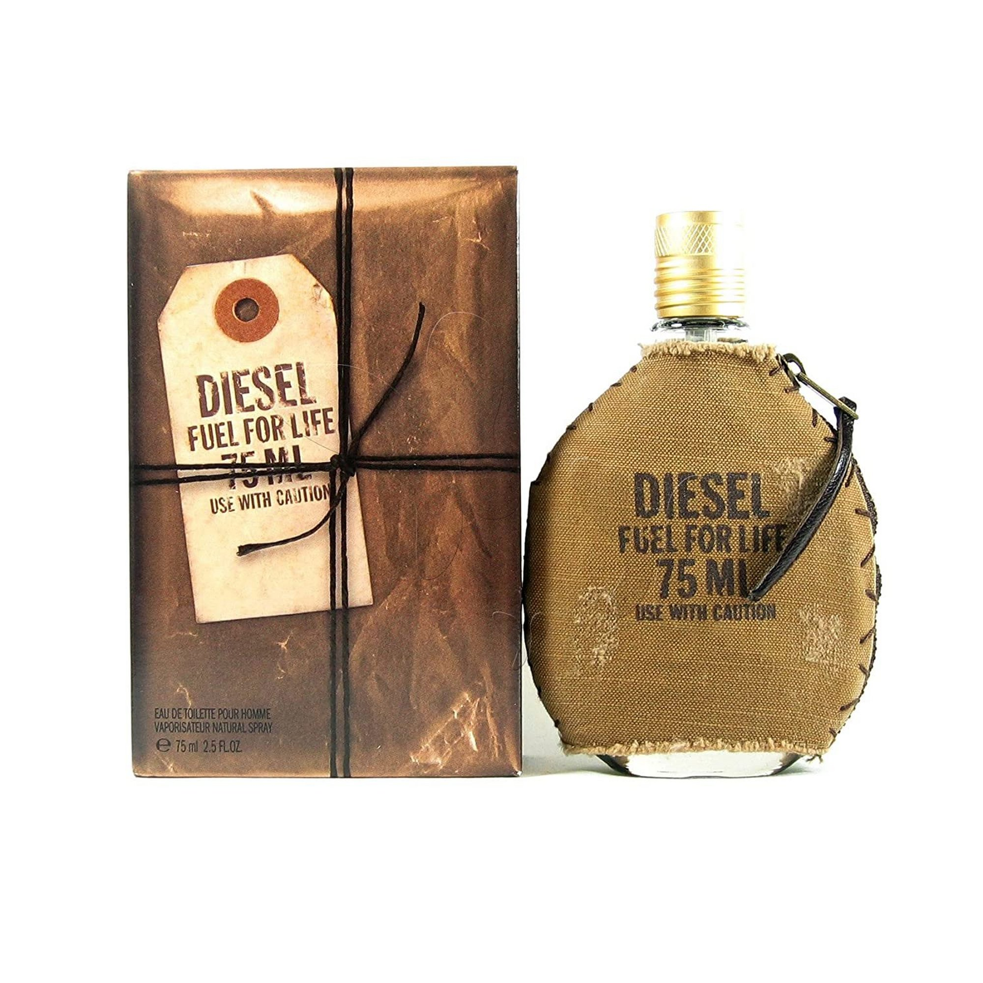 Image of Diesel Fuel For Life M 50ml EDT