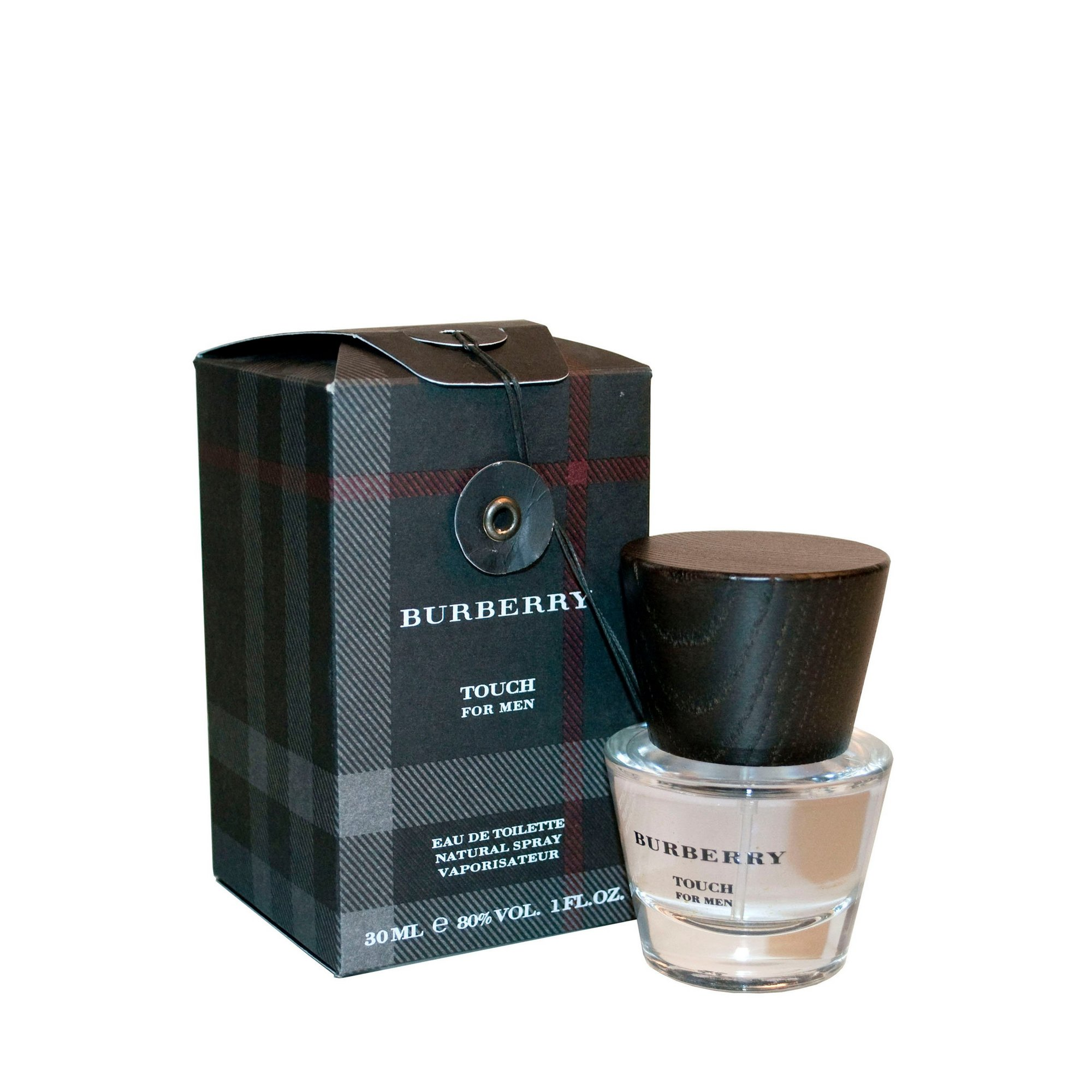 Image of Burberry Touch 30ml EDT