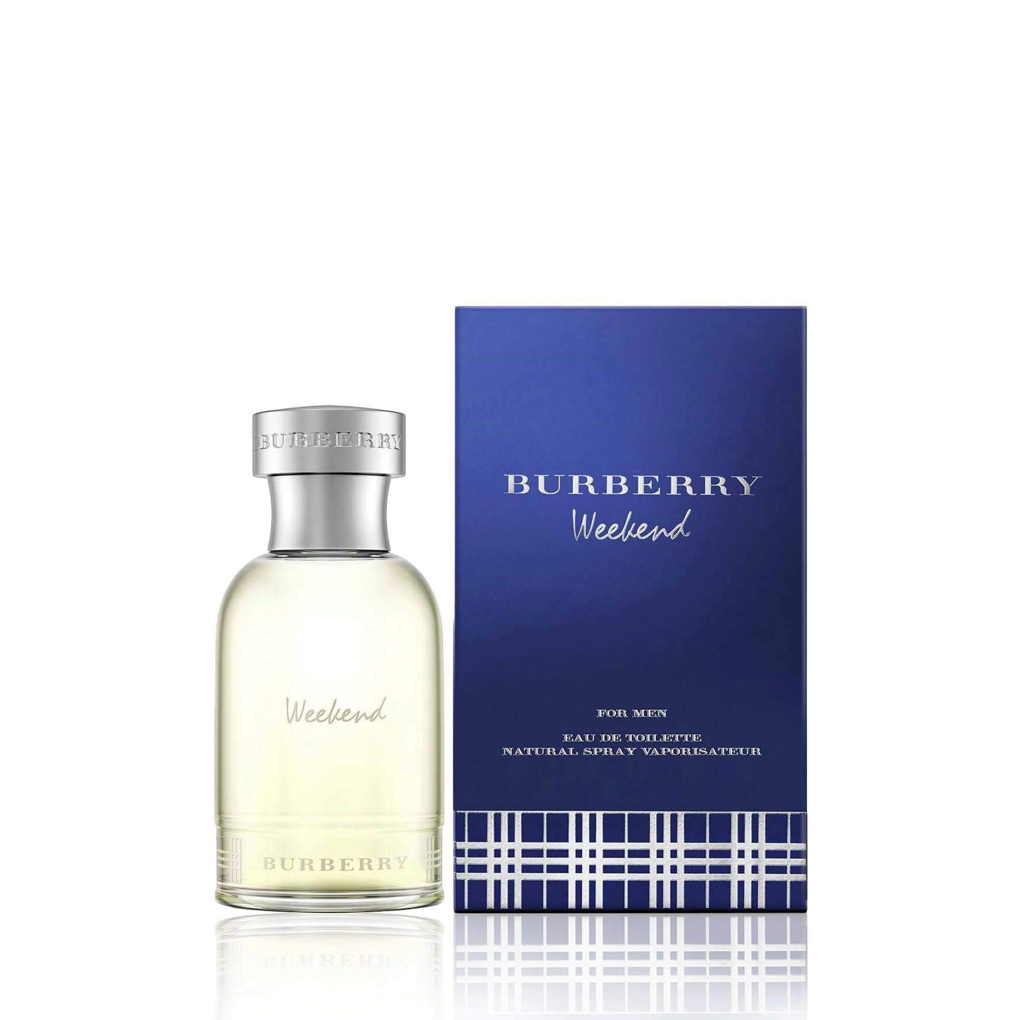 Image of Burberry Weekend 100ml EDT