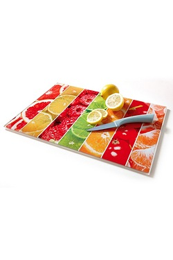 Fruit Glass Cutting Board