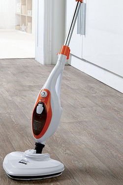 Beldray 12-In-1 Multi-Function Steam Cleaner