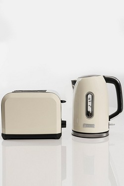 Haden Chiswick Kettle And Toaster Set