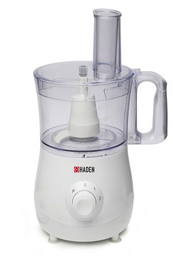 Haden Chester Champion 6-In-1 Food Processor
