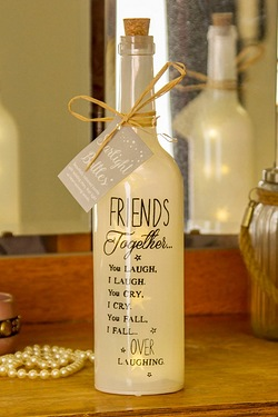 Friends Together Starlight Bottle