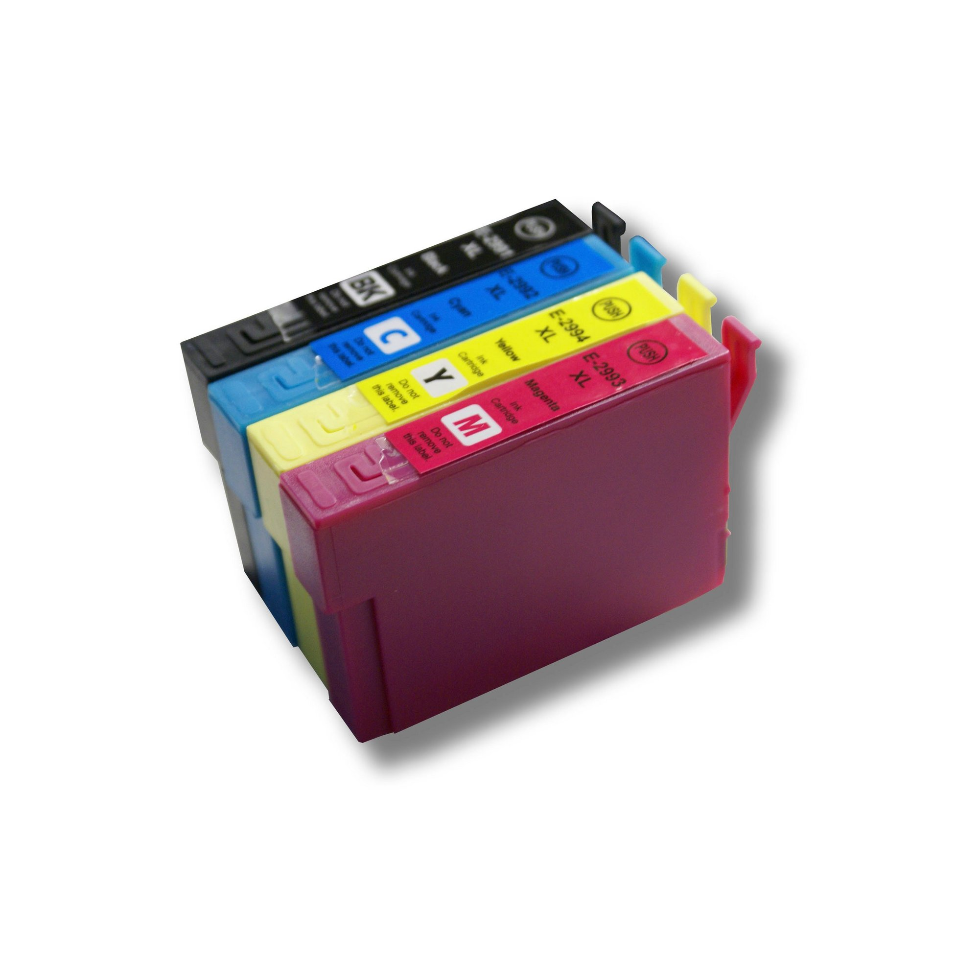 Image of Compatible T2996 29XL Ink Cartridges For Epson Printers