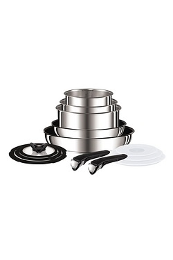 Tefal Ingenio Induction 13 Piece Complete Set