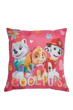 Paw Patrol Forever Cushion