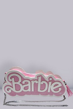 Barbie Logo Bag