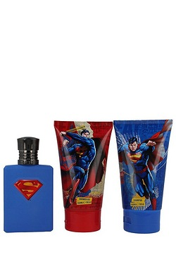 Superman Gift Set