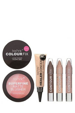 Technic Flawless Finish Contour Set