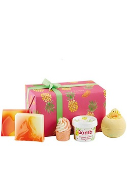 Bomb Cosmetics - Totally Tropical
