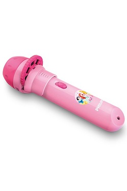 Philips Disney 2 in 1 Projector and Torch - Princess