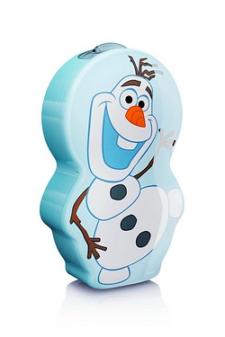 Philips Disney Torch - Olaf