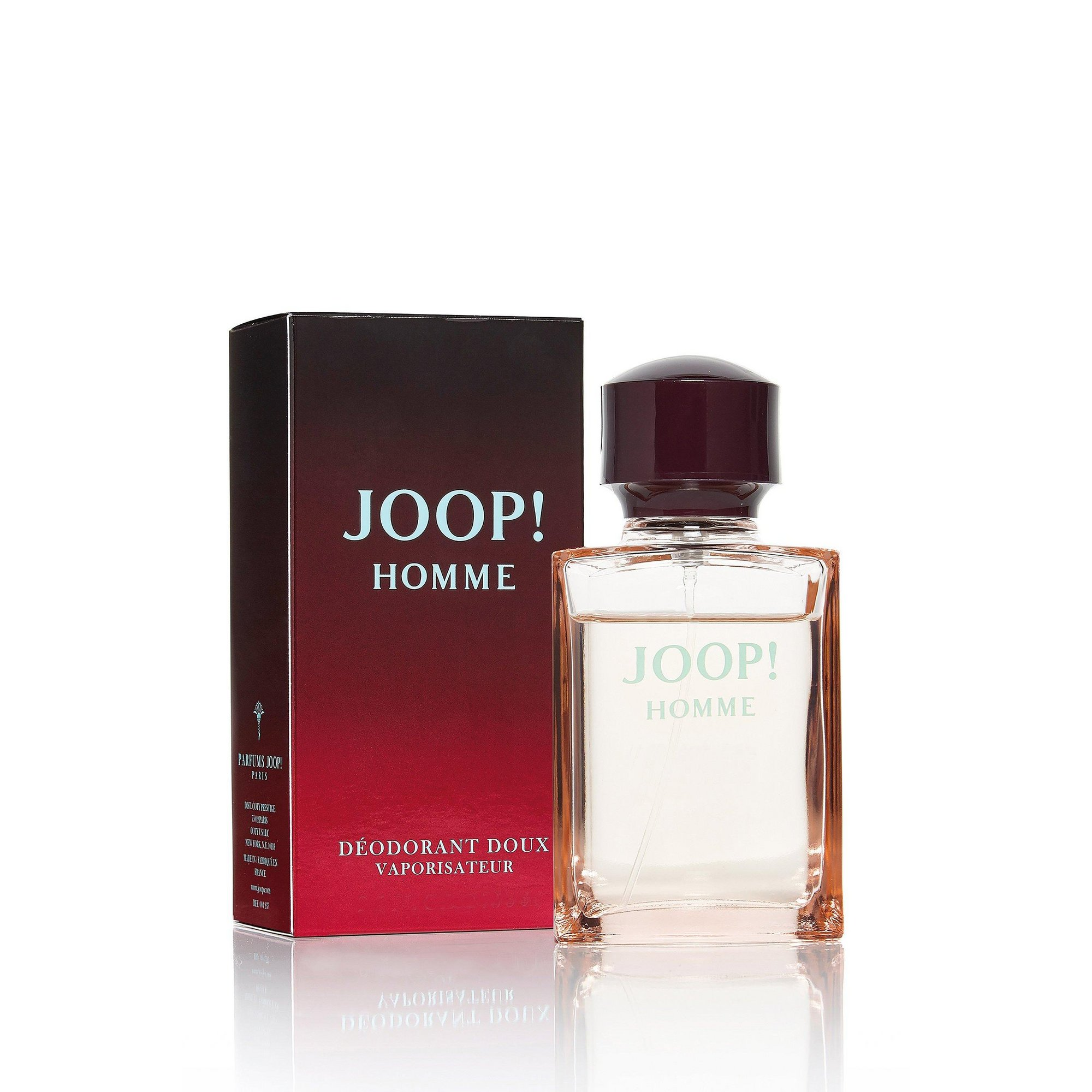 Image of Joop! Homme Deodorant 75ml Spray