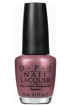 OPI Meet Me On The Star Ferry 15ml Nail Polish