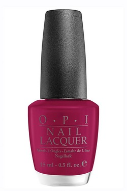 OPI Miami Beet 15ml Nail Polish