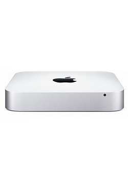 Mac Mini: 1.4GHz dual-core Intel Core i5