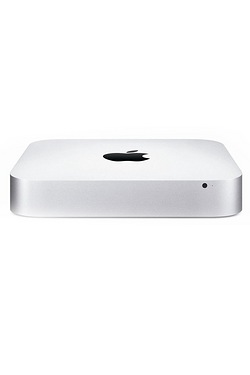 Mac Mini: 2.6GHz dual-core Intel Core i5