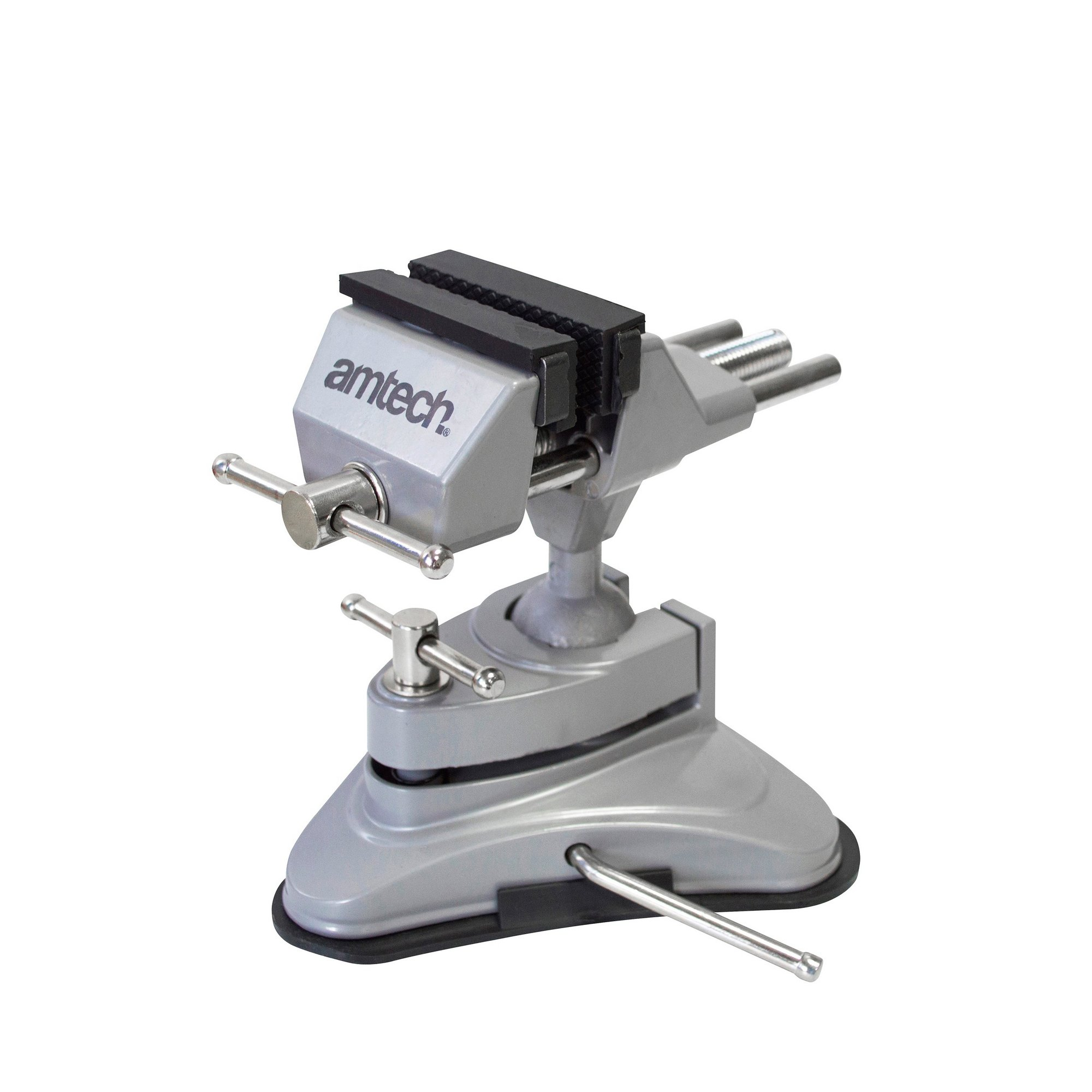Image of Am-Tech Suction Table Vice