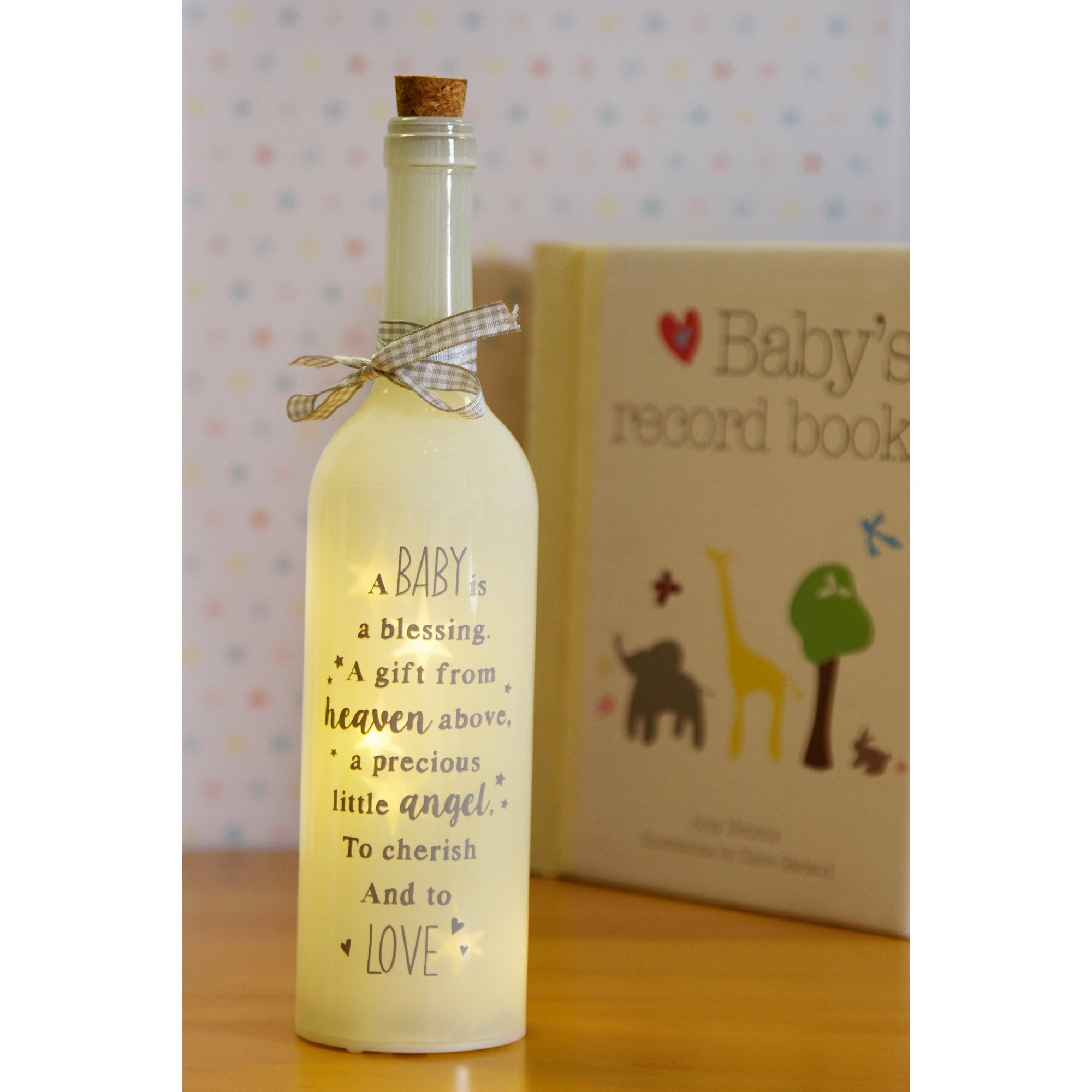 Image of Baby is a Blessing - Starlight Bottle
